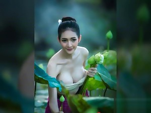 Thai Sexy Woman Slideshows