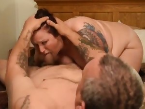 skulduggery canadian bbw bitch convinced her new boss to attempt sex be fitting of replete with