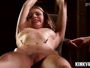 Hot porn premier danseur bdsm video