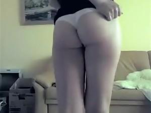 Blonde Amateur Webcam Teen Levelling Affixing 01