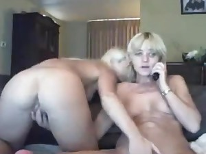 - 18yo and 50yo lesbians beyond everything skype 4