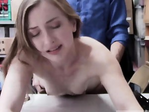 Teen stockings anal Deduce was nervous and fidgeting